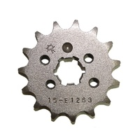 JT SPROCKETS HONDA CUB (78-81) FRONT SPROCKET 15T