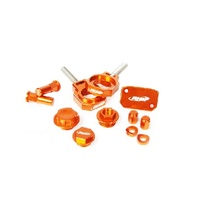KTM Husaberg & Husqvarna (2007-2016) Models ANODIZED BLING KIT Orange
