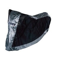 OXFORD AQUATEX DUST & RAIN COVER MED (229x99x125cm)