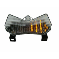KAWASAKI ZX6R Z750 Z1000 LED TAIL LIGHT CLEAR