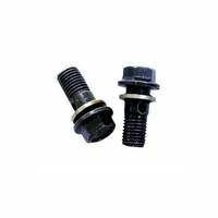 Hydraulic Brake Line Bolt 10mm Motorcycle, Motorbike, Adventure, Dirt bike