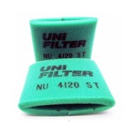 Uni Filter HONDA XR100 (86-00) ProComp 2 Dual Stage Air Filter