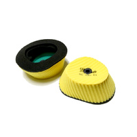 HONDA CRF250R & CRF450R (09-13) Air Filter proComp 2 Uni-Filter