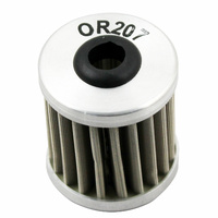 SUZUKI RMZ250/450 (04-11) Reusable SS Oil Filter