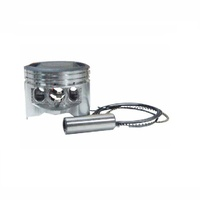 Gy6 125cc Piston Set
