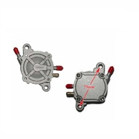Gy6 Engine Fuel Pump 75mm