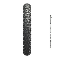 MICHELIN Starcross 5 90/100-21 57M Hard Front Tyre Trail Bike Dirt Bike Adventure Bike