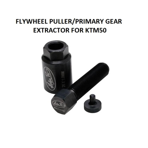Motion Pro Flywheel Puller KTM 4 Stroke with Thread Protector